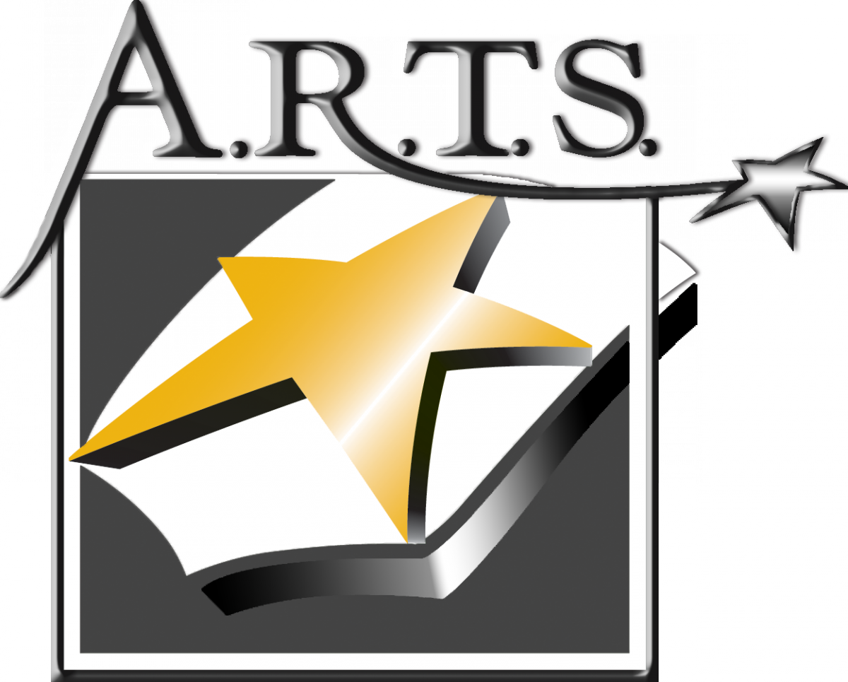 Sidebar Last: ARTS Logo - Public Safety
